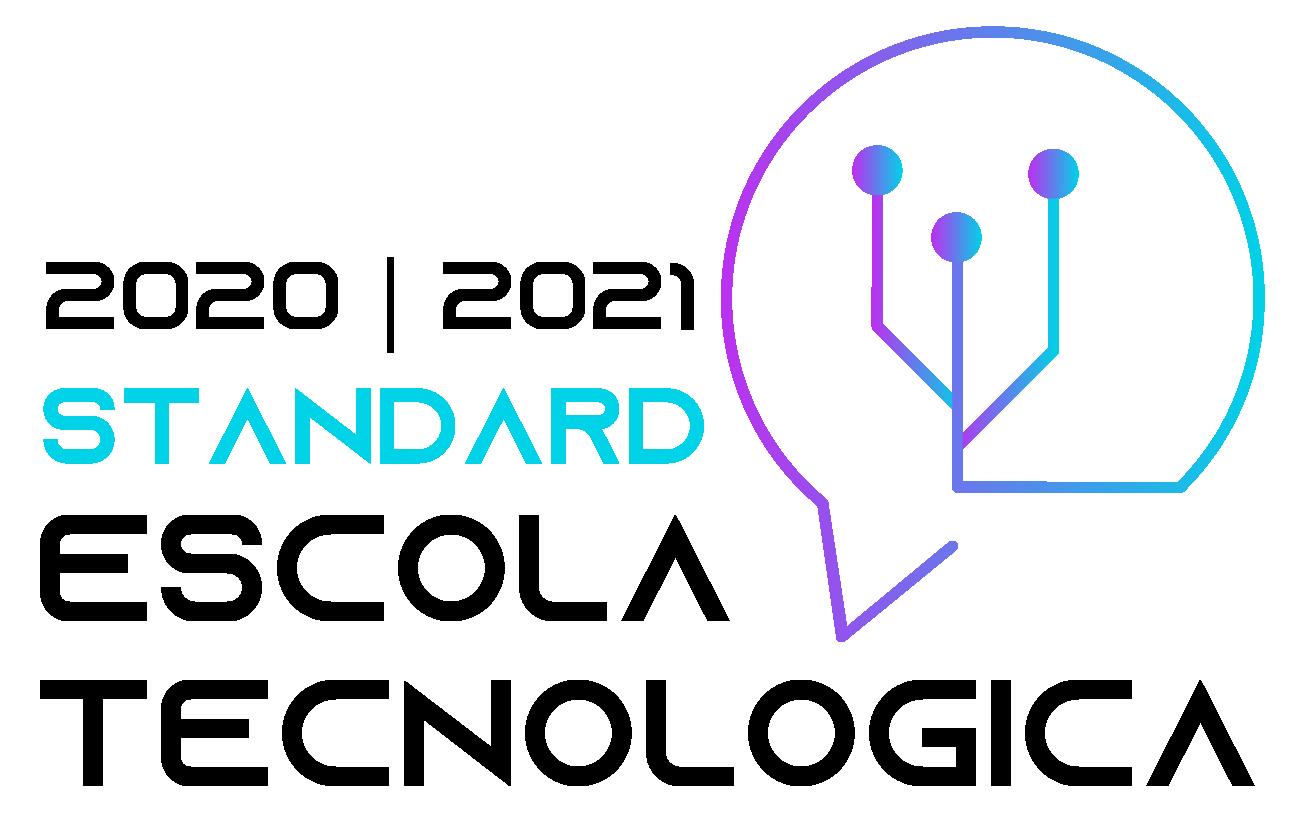 Selo Escola Tecnológica Standard 2020/2021